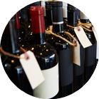 1000s of Wine Options
